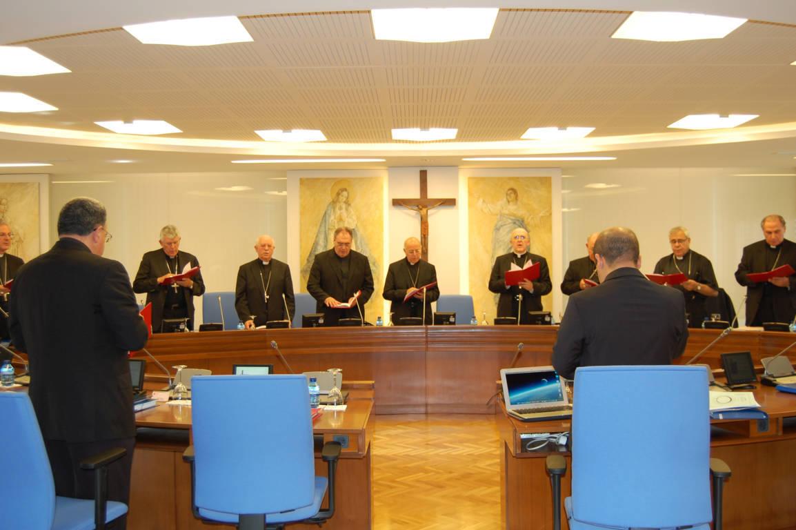 237º reunión de la Comisión Permanente de la CEE