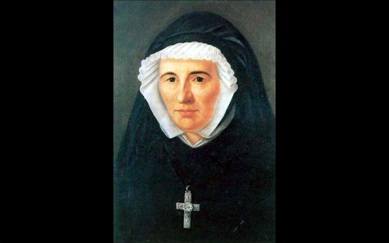 Saint Claudine Thevenet - WIKIPEDIA