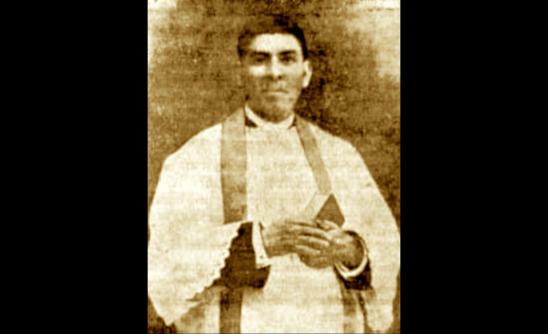 San Jesús Méndez Montoya