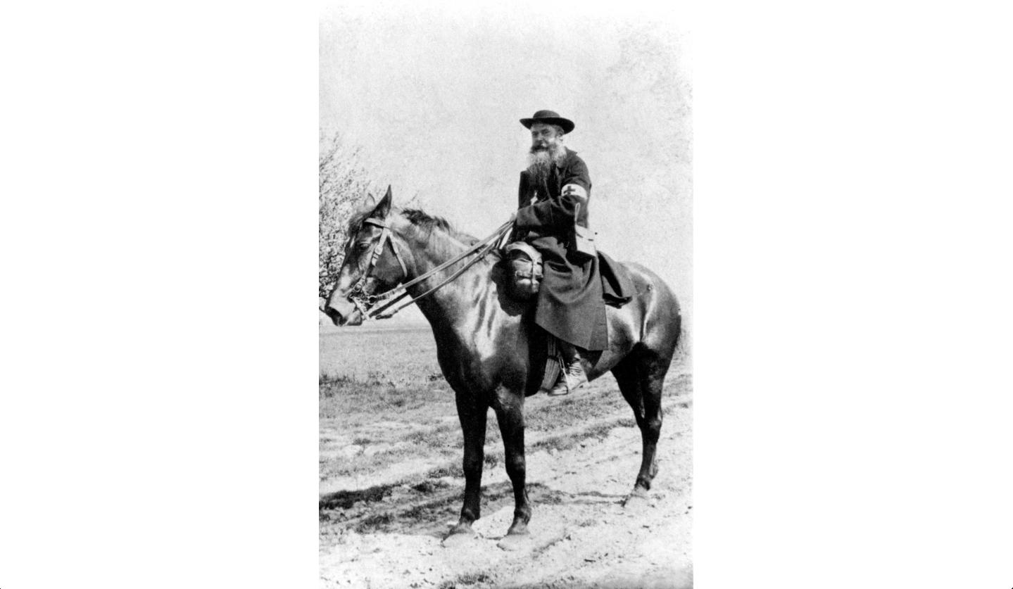 Beato Daniel Alejo Brottier, capellán durante la Primera guerra mundial (Foto: Wikipedia)