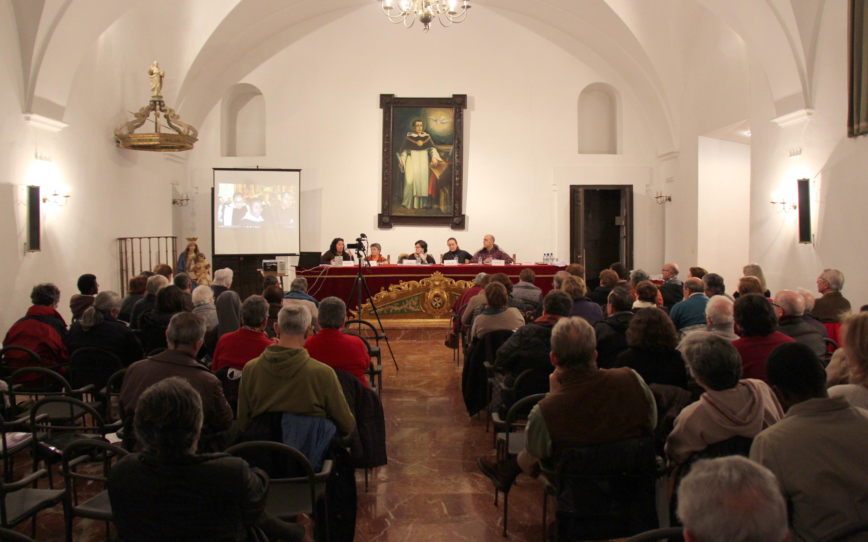 Foto: Oficina de Comunicación Dominicos España