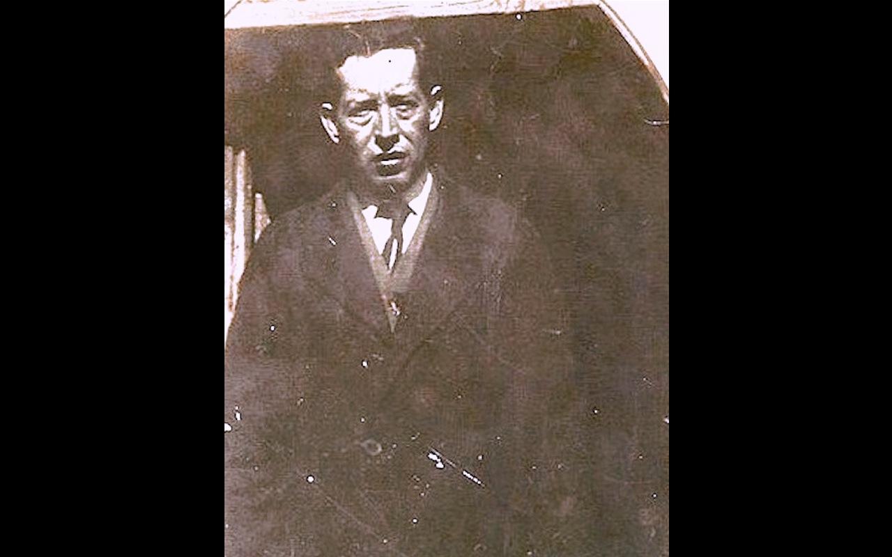 San Pedro de Jesús Maldonado Lucero