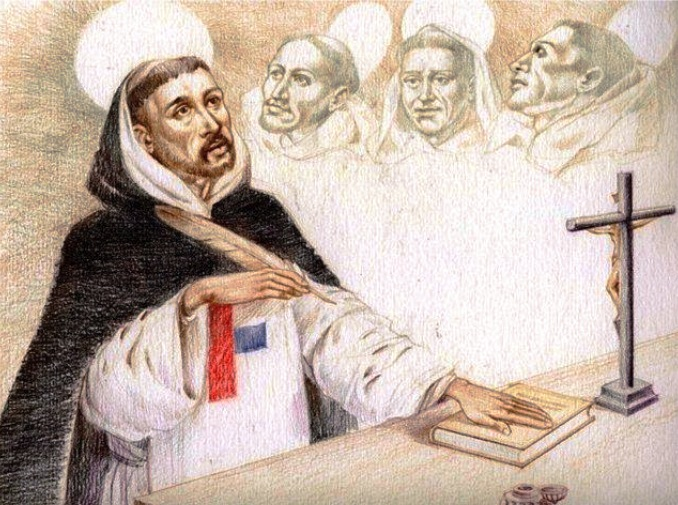 Juan Bautista de la Concepción