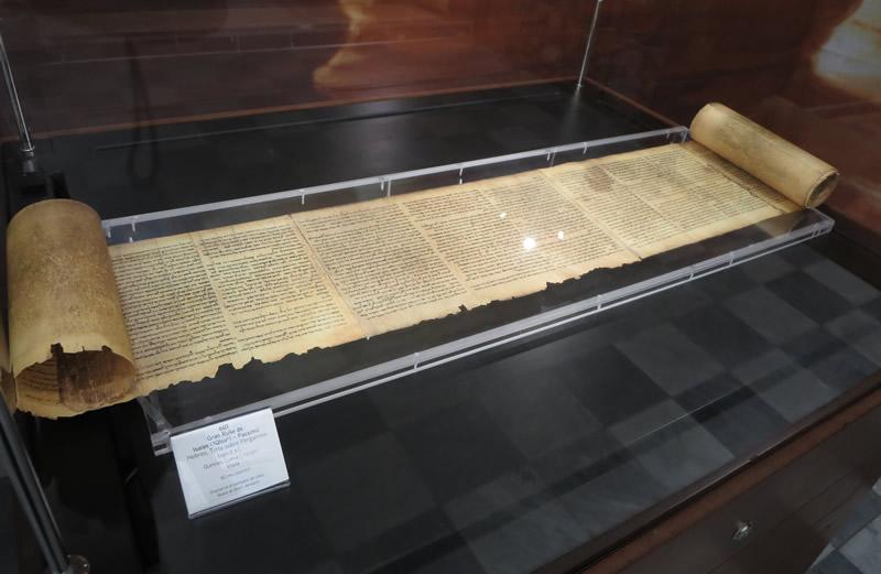 Museo de la Biblia en Cuba