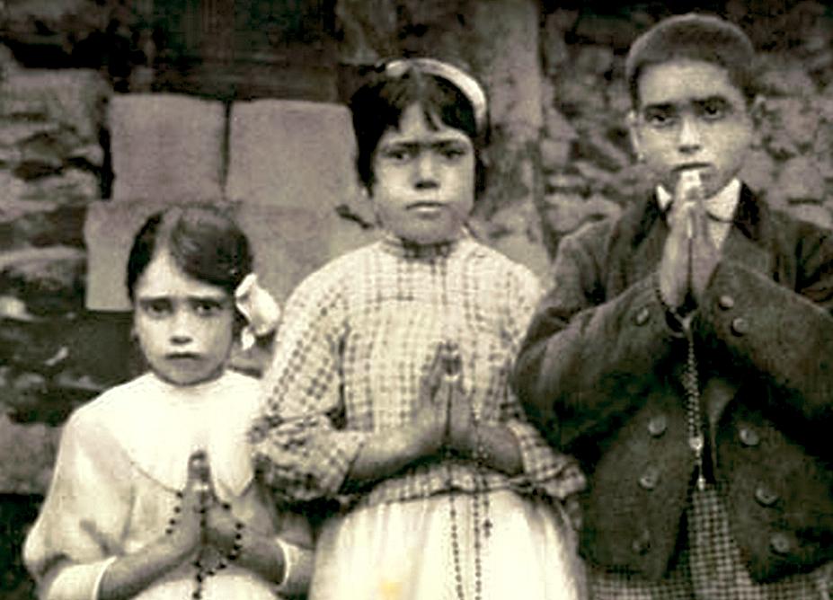 Jacinta Lucia Francisco