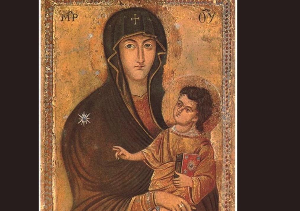 María, Salus populi romani