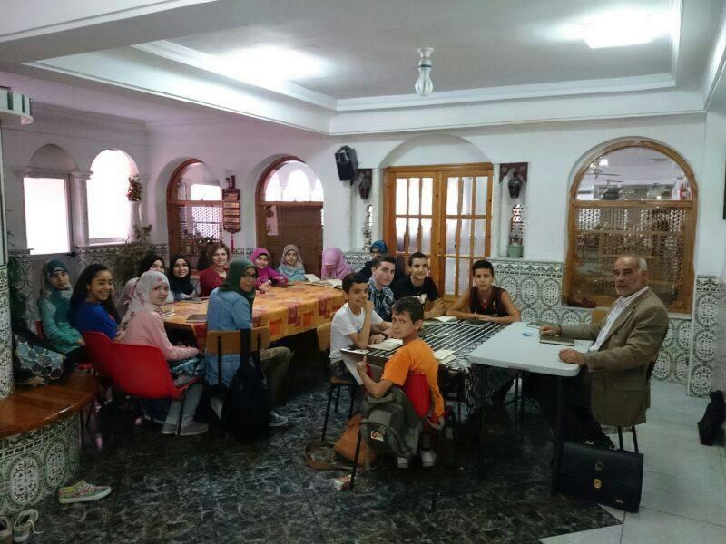 Los musulmanes de España diseñan una asignatura de Religión que previene contra el radicalismo y el terrorismo