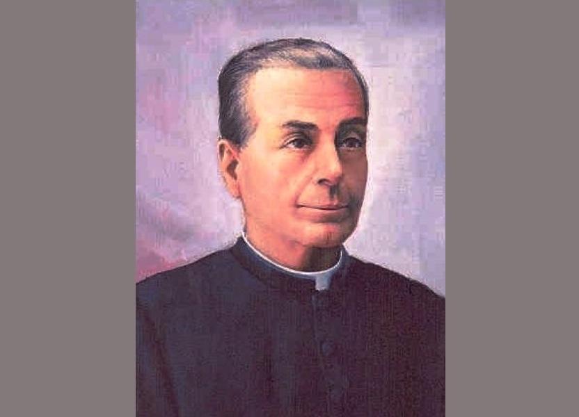 Beato Juan Nepomuceno Zegrí y Moreno