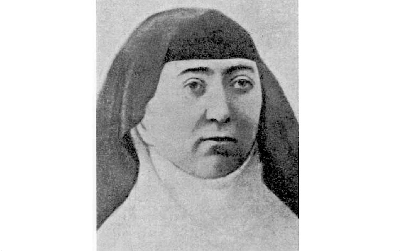 Santa María Josefa del Corazón de Jesús