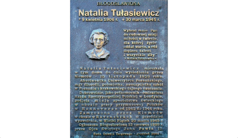 Beata Natalia Tulasiewicz