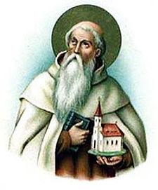 Beato Bertoldo del Monte Carmelo - Wikipedia