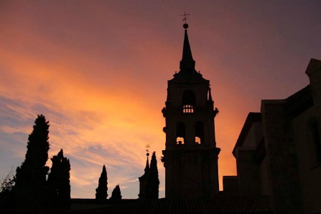 Catedral de Alcalá