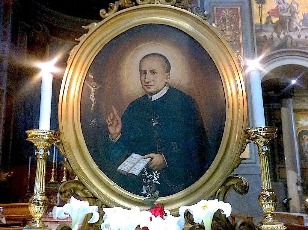 San Clemente María Hofbauer