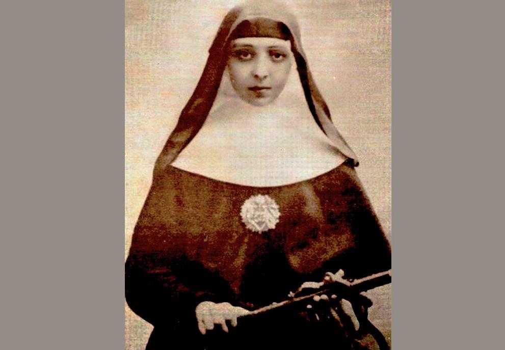 Beata María Antonia Bandrés y Elósegui