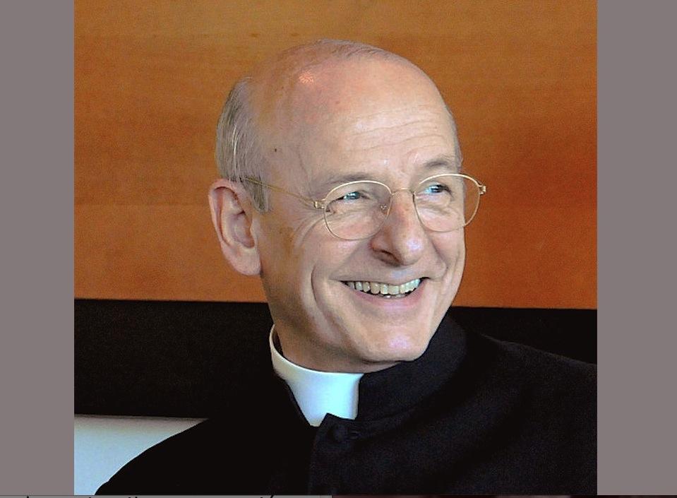 Mons. Ocariz, Vicario auxiliar del Opus Dei