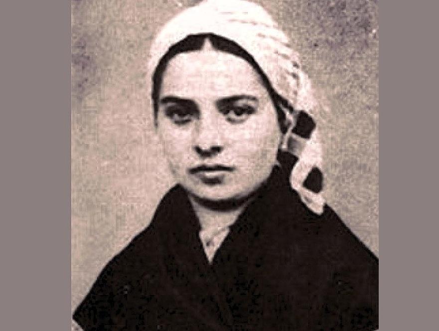 S. Bernardette Soubirous