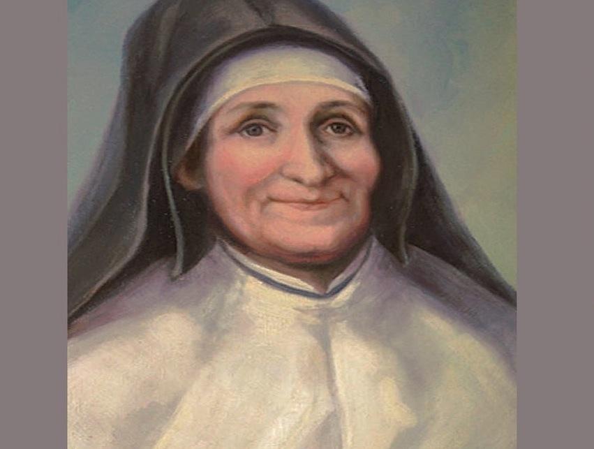Santa María Rosa Julia Billiart