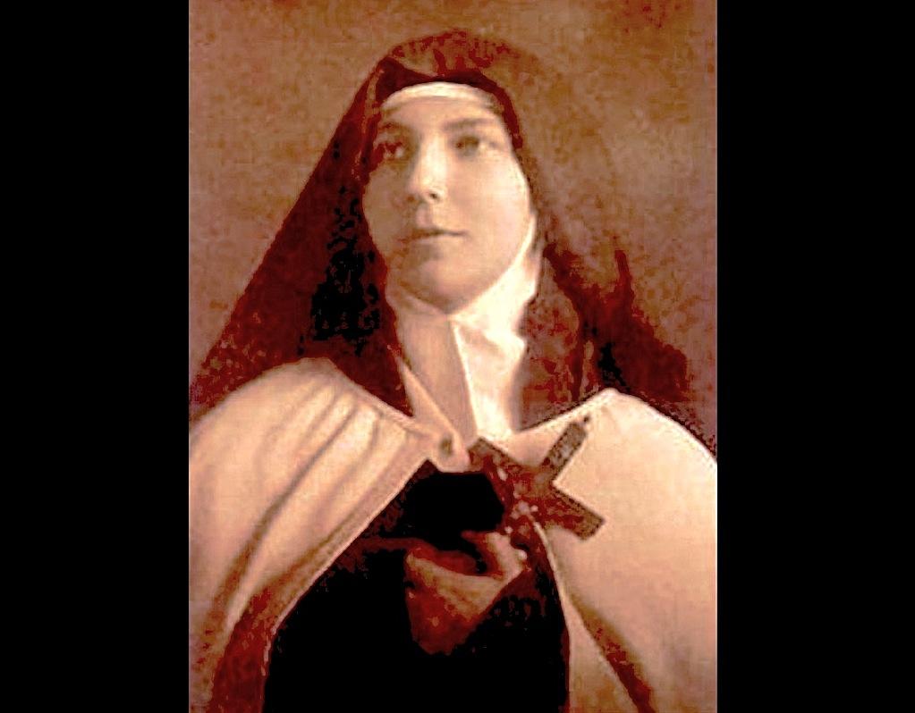 Santa Teresa de Jesús de los Andes
