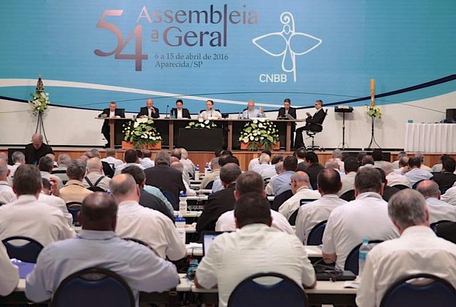 Plenaria de la CNBB