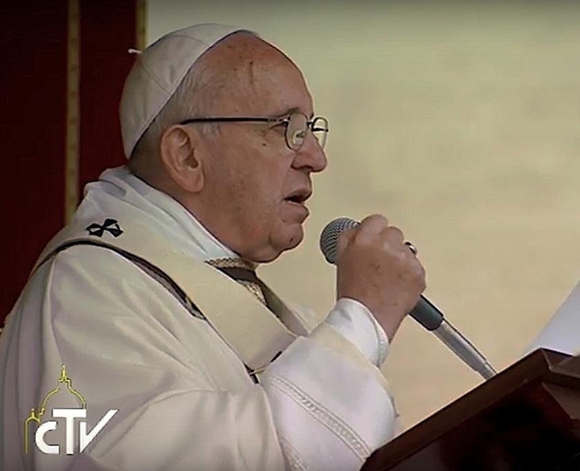 Homilía del Papa a los adolescentes en su Jubileo