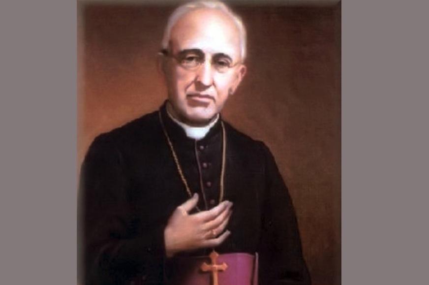 Beato Luis Zeferino Moreau