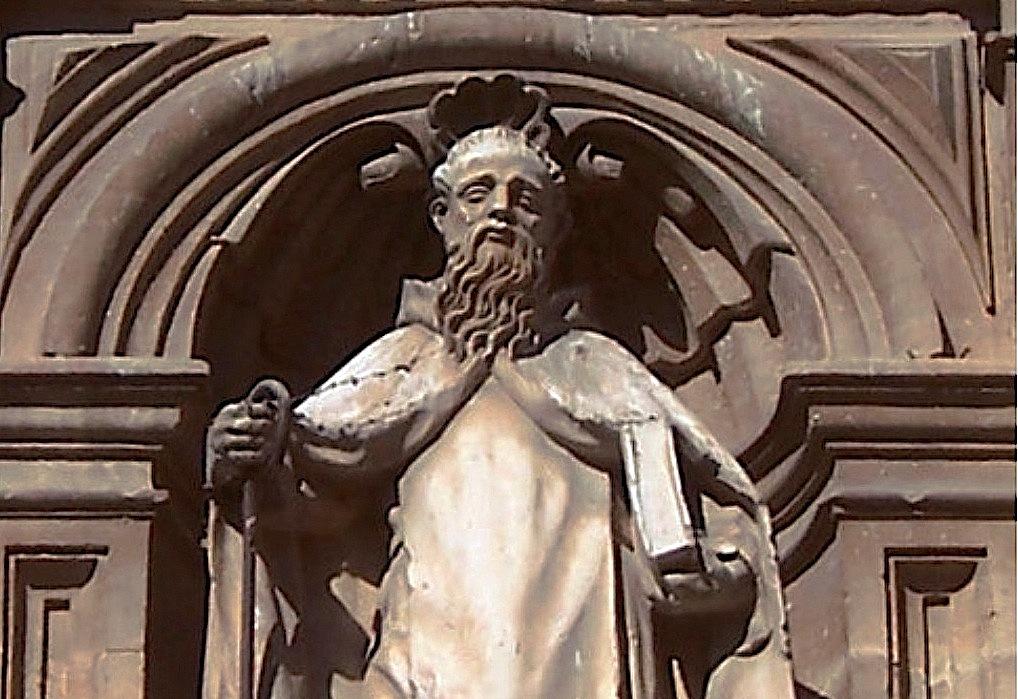 S. Domingo de la Calzada. (Foto Wikicommons - BigSus -cc)