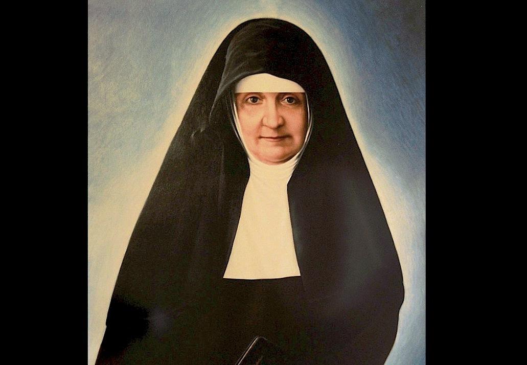 Santa María Bernarda Bütler
