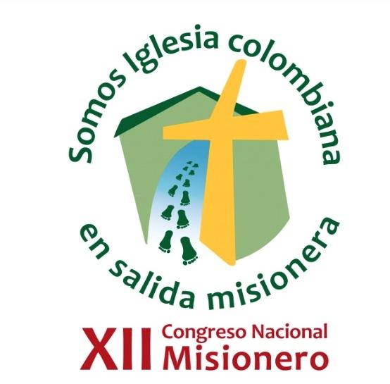 Colombia: XII Congreso misionero Nacional