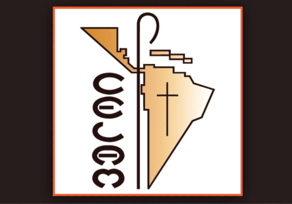 El Logo del CELAM