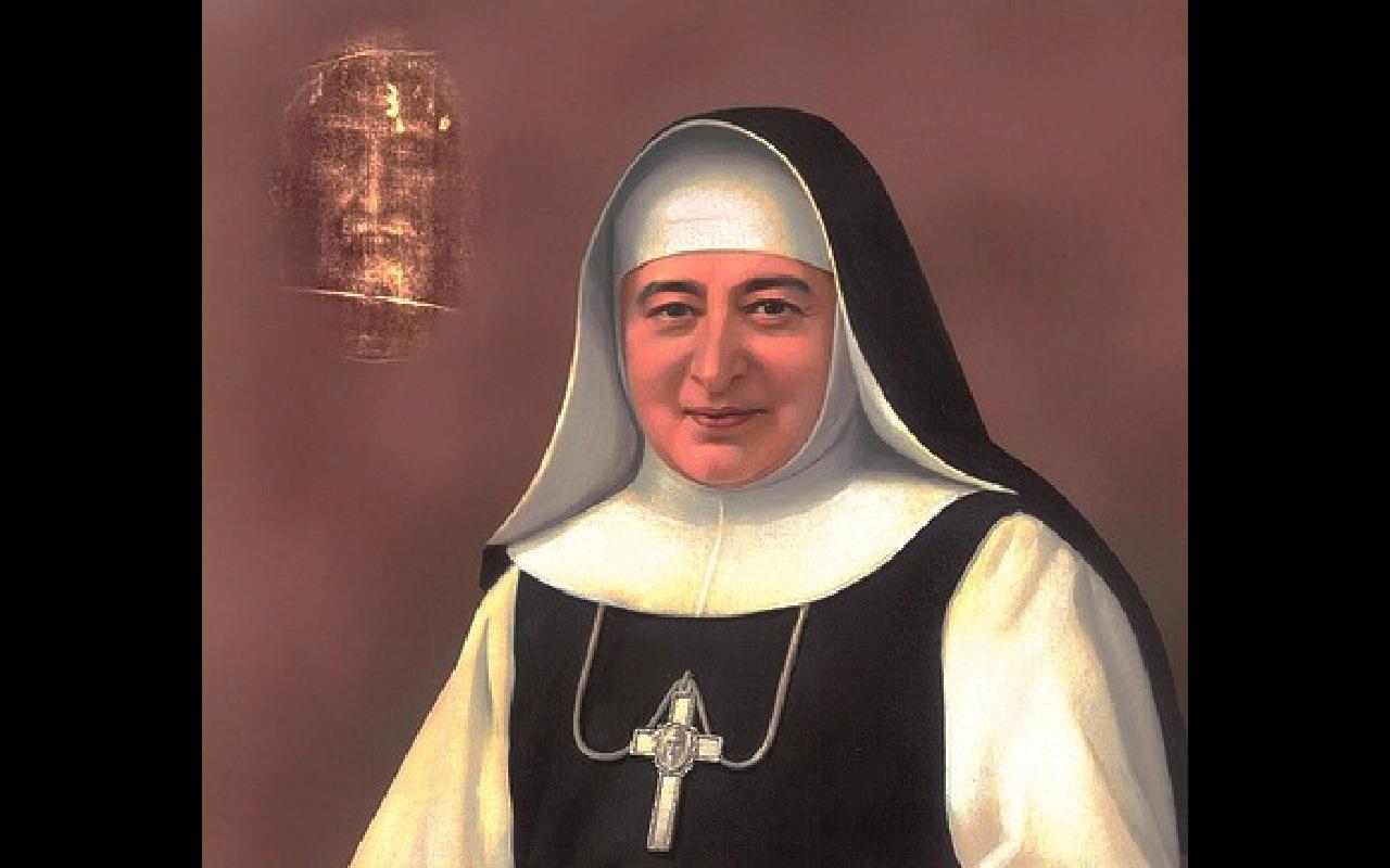 Beata Mastena (Famiglia religiosa del Santo Volto)