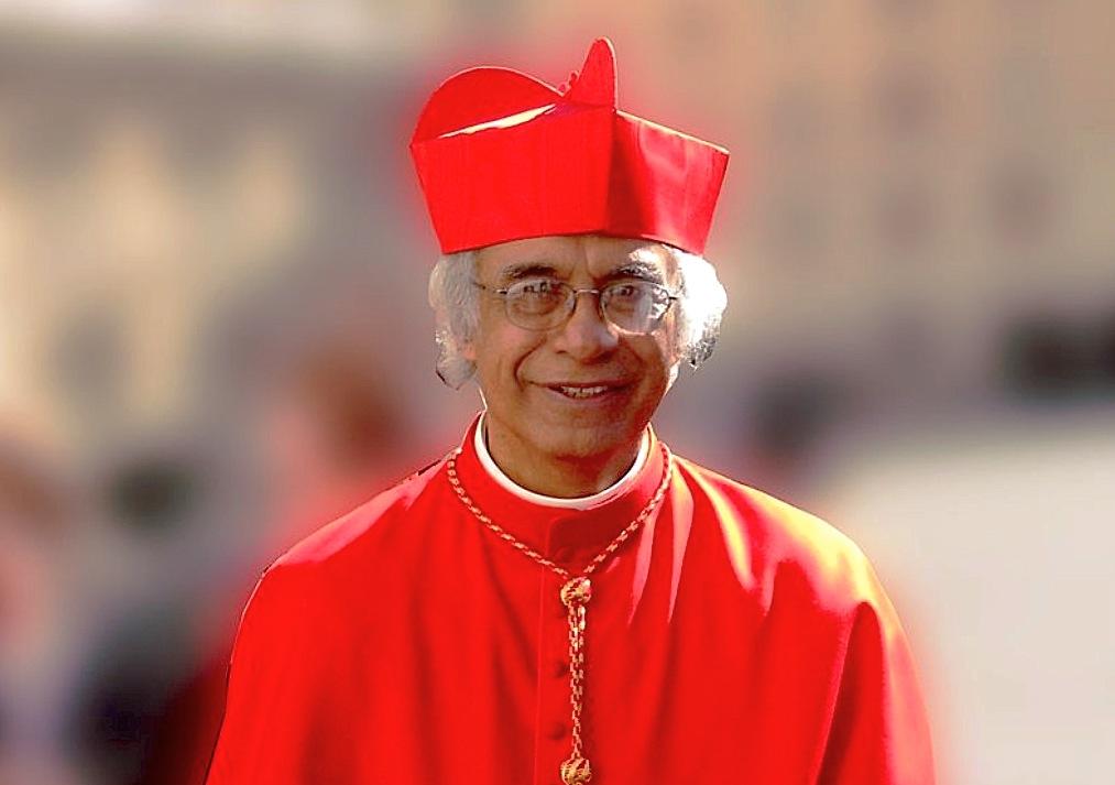 El cardenal Leopoldo Berenes (Wiki Commons pd- Pufui Pc Pifpef)