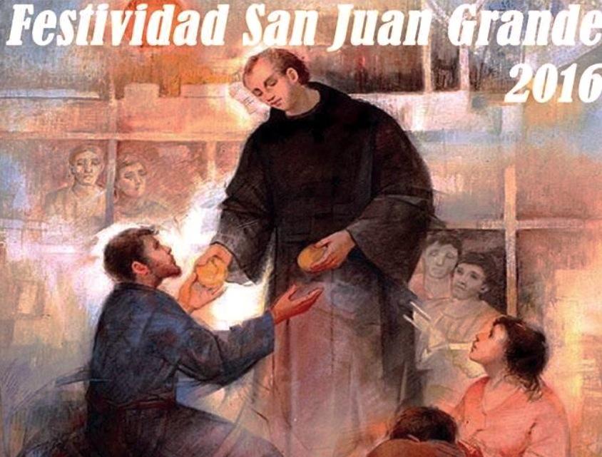 San Juan Grande