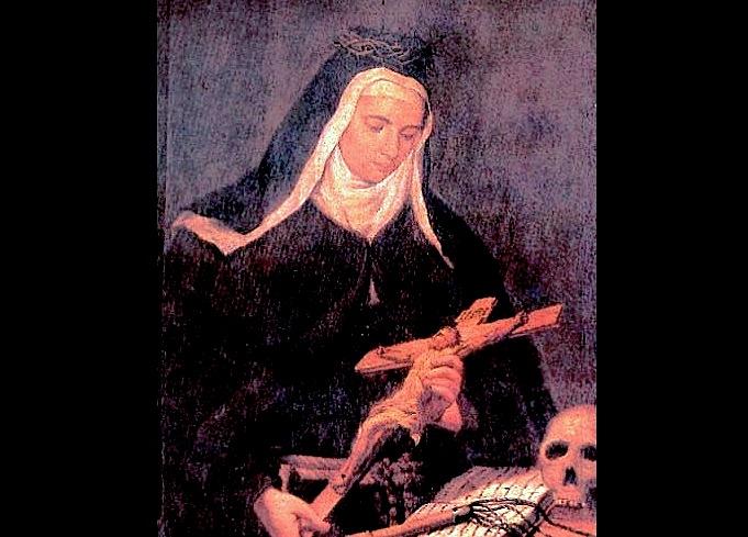 Beata María Magdalena Martinengo (Wiki commons)