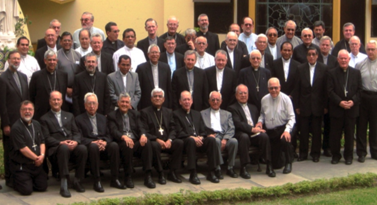 Conferencia Episcopal Peruana (Foto archivo)
