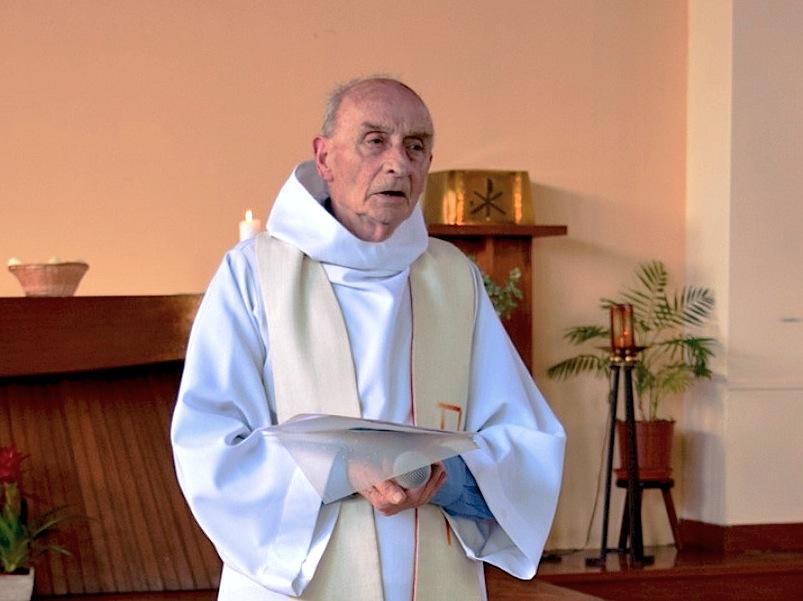 El sacerdote Jacques Hamel