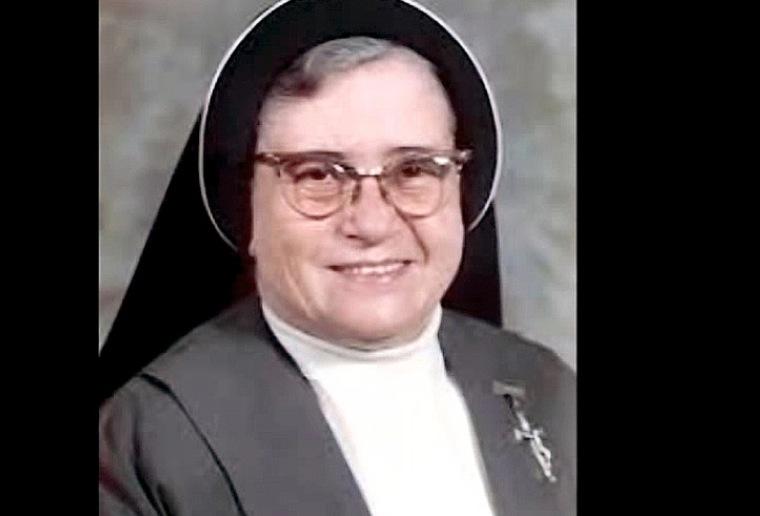 Beata Manuela de Jesús (Wiki commons)