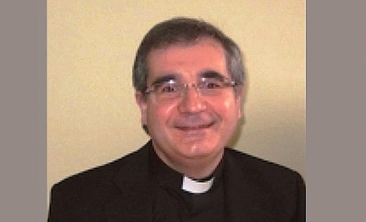 Monseñor Miguel Delgado Galindo - Consejo Pontificio para los Laicos