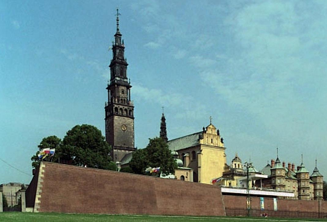Santuario de Czestochowa
