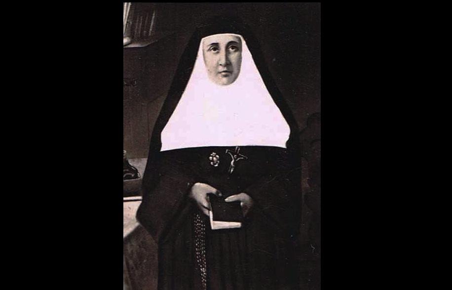 Beata María Rafols Bruna