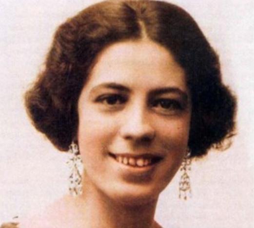 Beata Victoria Díez