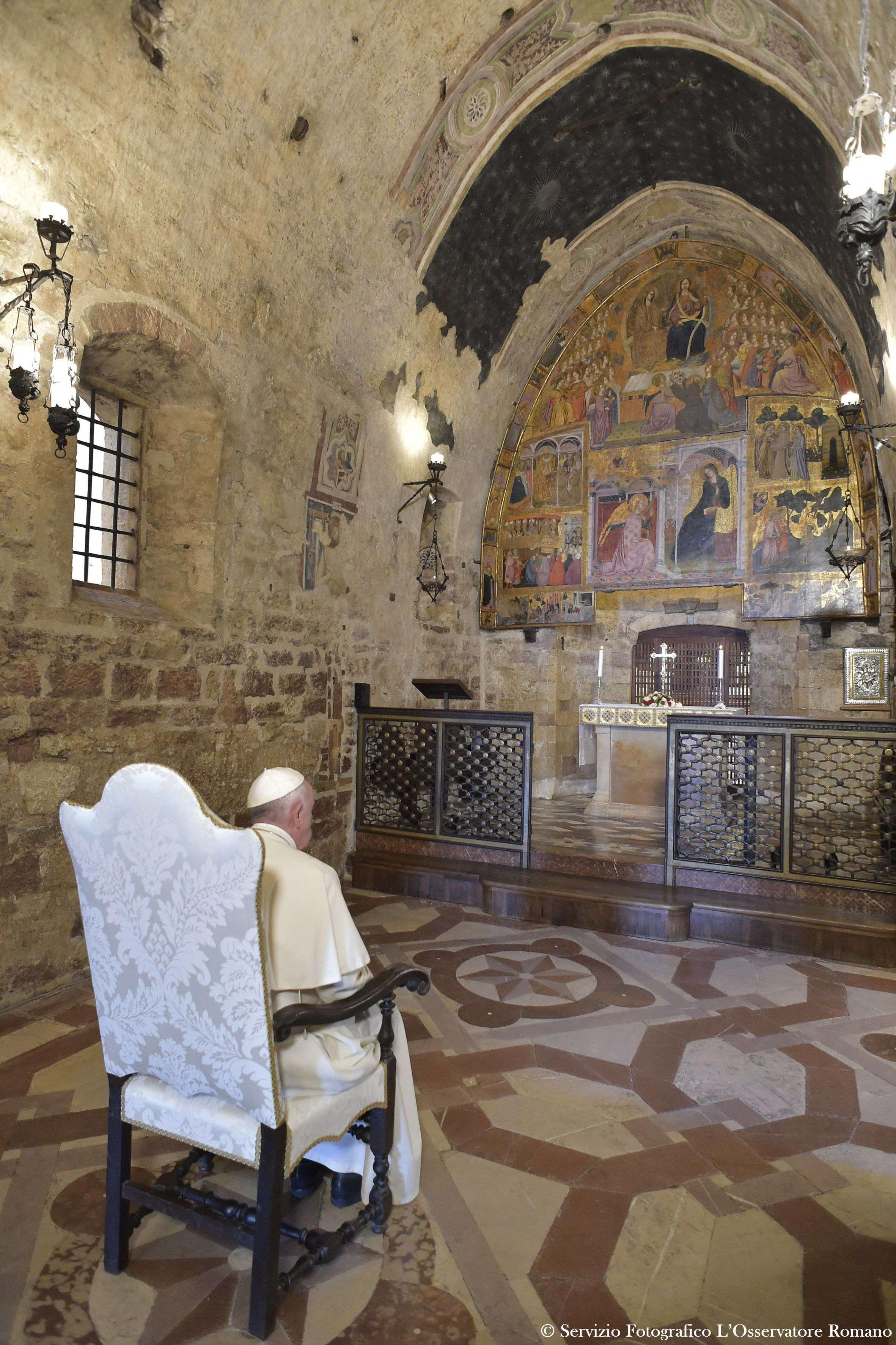 nueva encíclica Hermanos todos