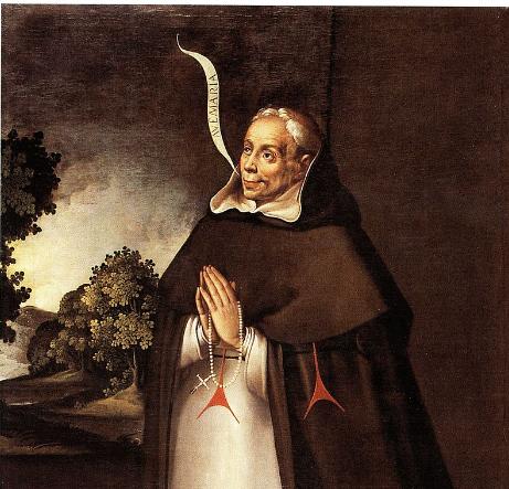 San Simón de Rojas