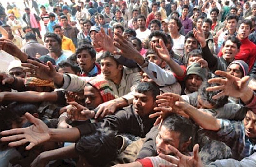Immigrantes foto comunicado cee)