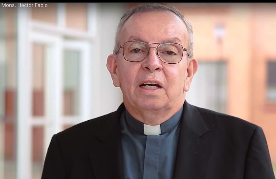 Mons. Hector Fabio