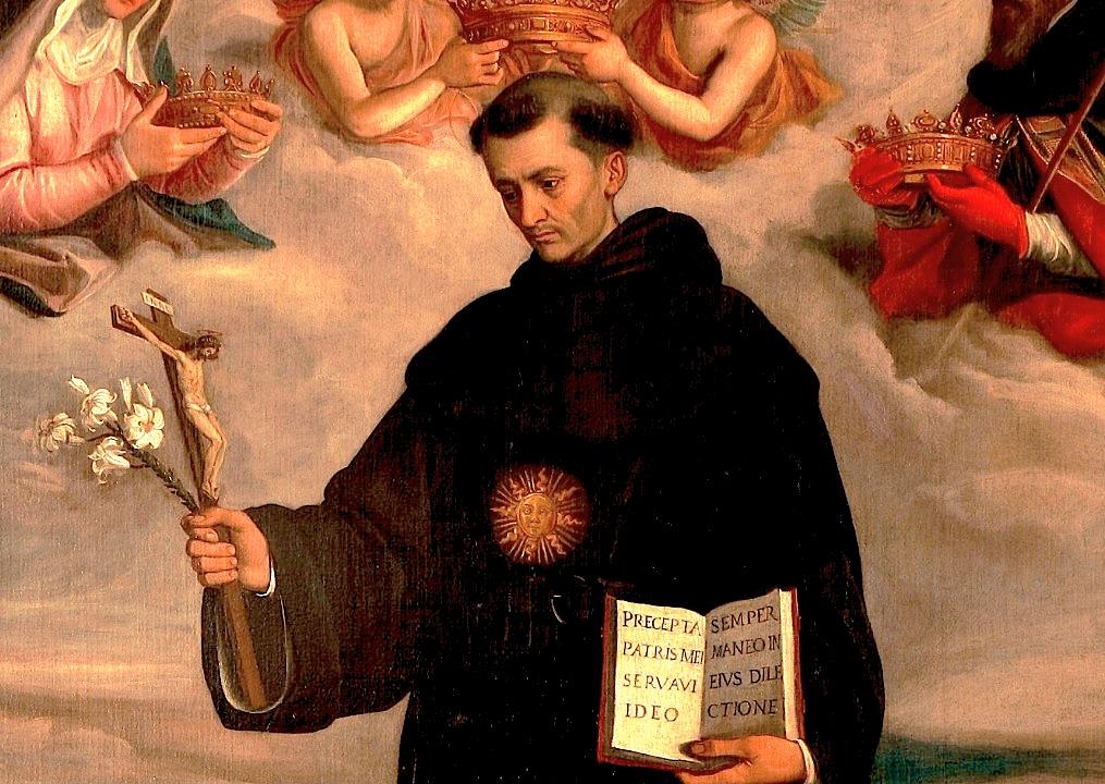 San Nicolás de Tolentino (Museo Florencia pd)