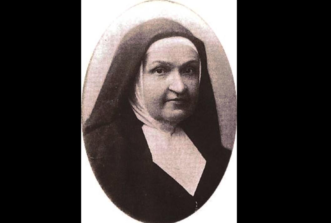 Celine Chludzińska Borzęcka (Wikimedia Commons)