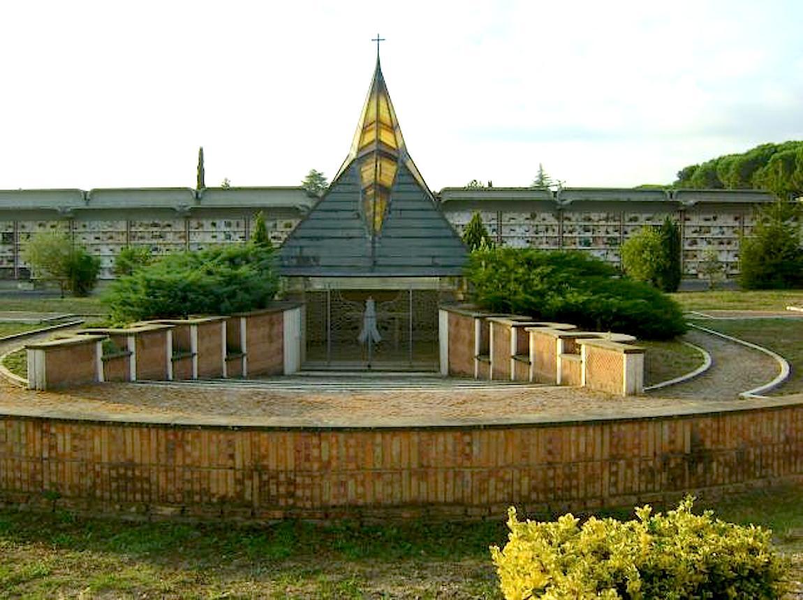 Cementerio romano de Prima Porta (Foto AMA)