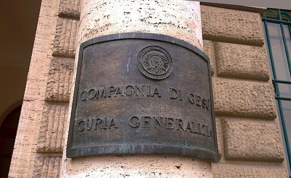 Curia General de la Compañía de Jesús (Foto ZENIT CC)