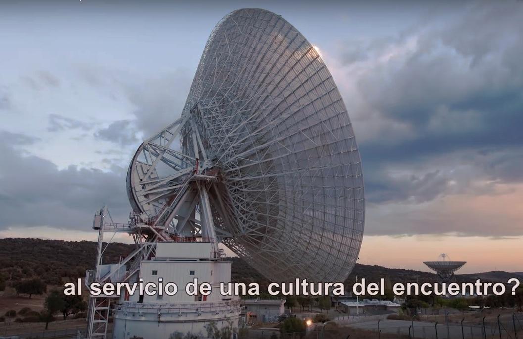 El Video del Papa