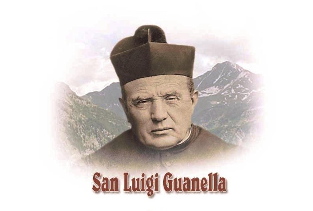 San Luigi Guanella - (Foto © donguanellasanto.org)